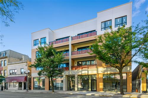 4024 N Lincoln Unit 3A, Chicago, IL 60618 Northcenter