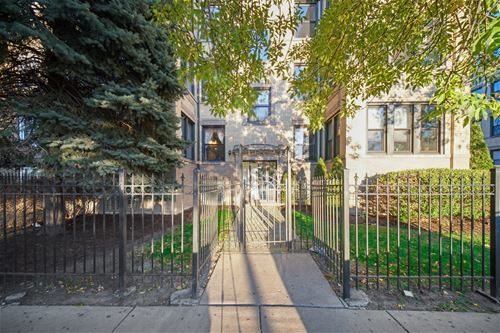 4829 N Kimball Unit 1, Chicago, IL 60625 Albany Park