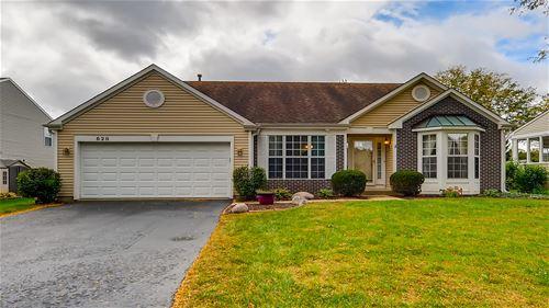 628 Surrey Ridge, Cary, IL 60013