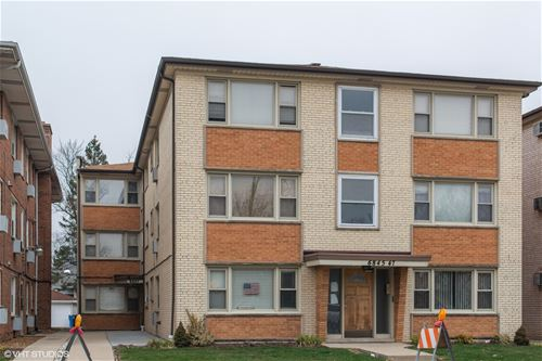 6845 N Northwest Unit 1E, Chicago, IL 60631 Edison Park