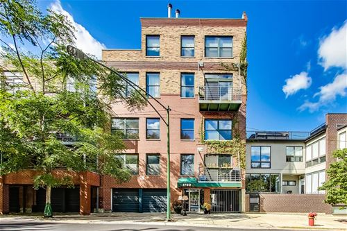 1740 N Marshfield Unit 20, Chicago, IL 60622 Bucktown
