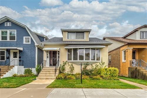 5649 N Meade, Chicago, IL 60646 Norwood Park