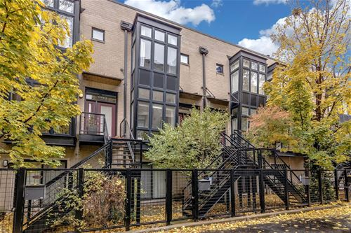 1713 W Diversey Unit D, Chicago, IL 60614