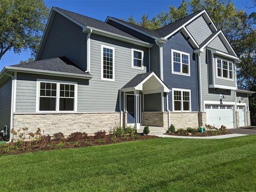 378 W Michigan, Palatine, IL 60067