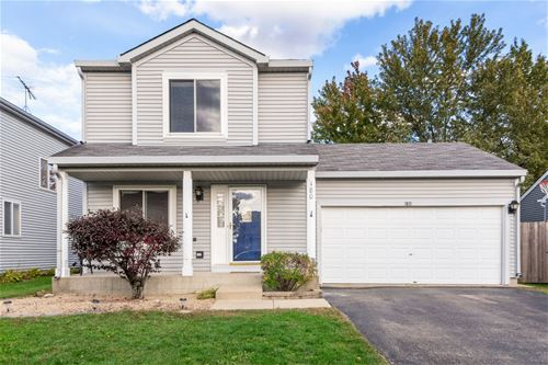 180 Bridlewood, Lake In The Hills, IL 60156