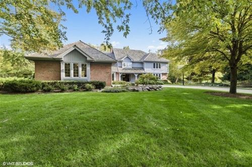 853 Mount Vernon, Lake Forest, IL 60045