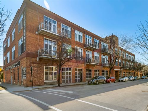 2111 W Churchill Unit 212, Chicago, IL 60647 Bucktown