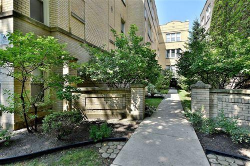 4106 N Mozart Unit GE, Chicago, IL 60618 Irving Park