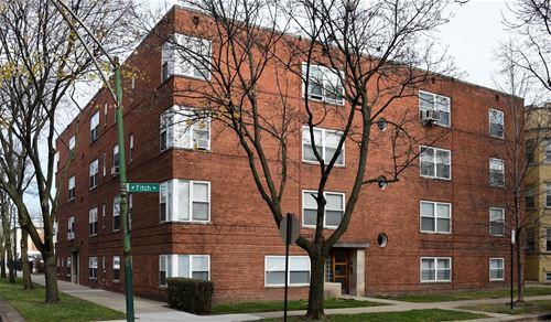 2654 W Fitch Unit GE, Chicago, IL 60645 West Ridge