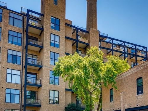 1872 N Clybourn Unit 401, Chicago, IL 60614 Lincoln Park