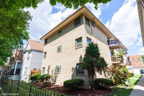 4111 N Mozart Unit 3E, Chicago, IL 60618 Irving Park