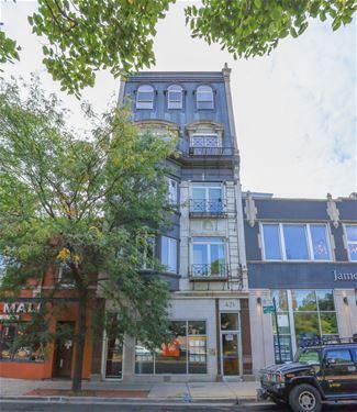 421 W North Unit 3F, Chicago, IL 60610 Old Town