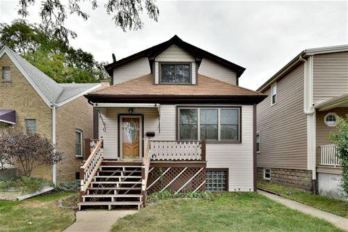 4585 N Mulligan, Chicago, IL 60630 Jefferson Park