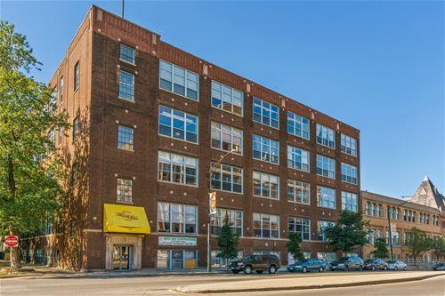 1733 W Irving Park Unit 314, Chicago, IL 60613 West Lakeview