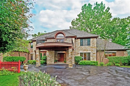 13535 Lucky Lake, Lake Forest, IL 60045