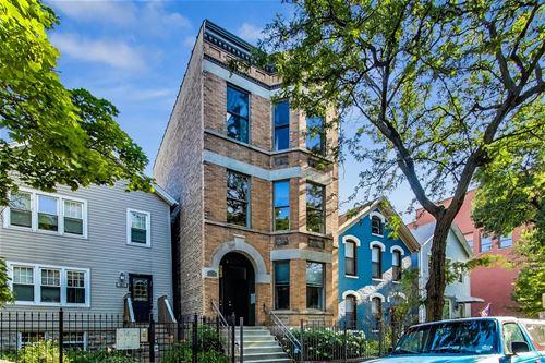1839 W Erie Unit 2, Chicago, IL 60622 East Village