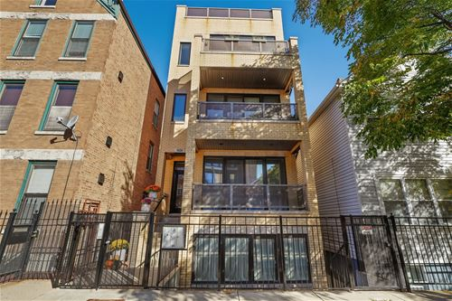 1424 W Walton Unit 1, Chicago, IL 60642 Noble Square