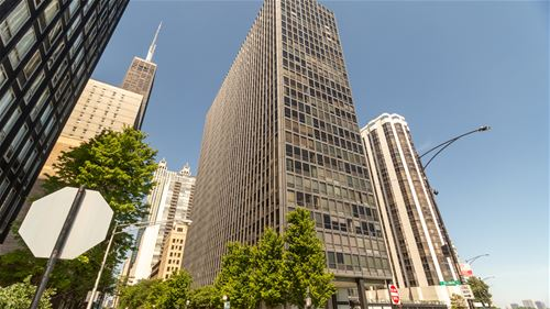 900 N Lake Shore Unit 513, Chicago, IL 60611 Streeterville