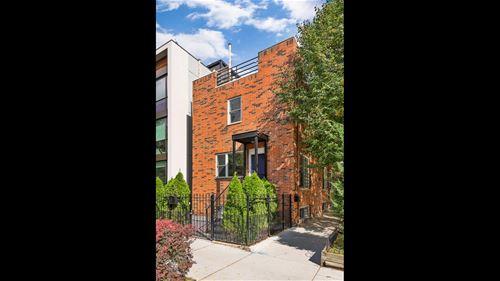 1758 W Pierce, Chicago, IL 60622