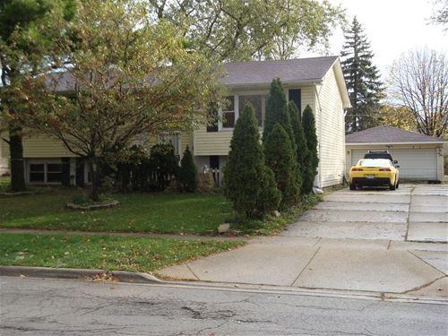 1911 Briarwood, Hanover Park, IL 60133