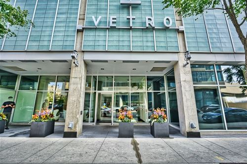 611 S Wells Unit 2205, Chicago, IL 60607 South Loop