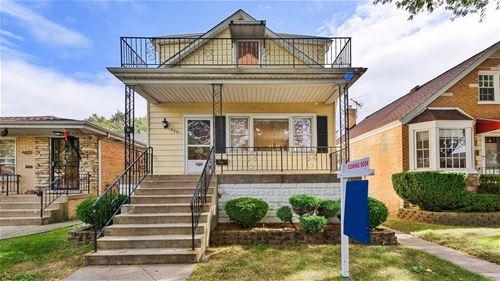 4951 N Mcvicker, Chicago, IL 60630