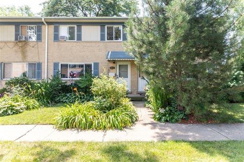 1652 Greenwood, Glenview, IL 60026