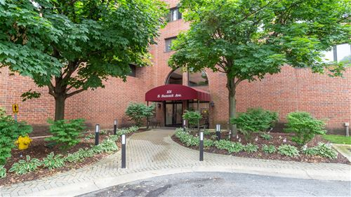101 Summit Unit 605, Park Ridge, IL 60068