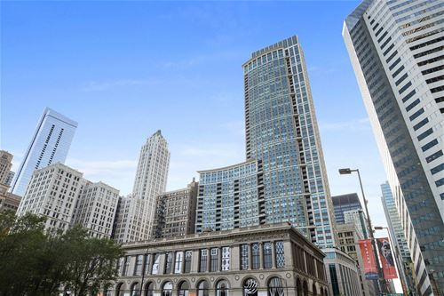 130 N Garland Unit 1506, Chicago, IL 60602 The Loop