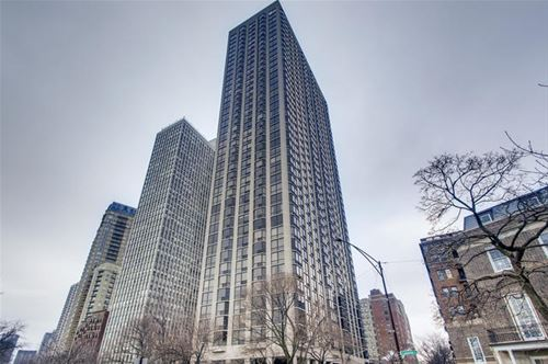 2650 N Lakeview Unit 2301, Chicago, IL 60614 Lincoln Park