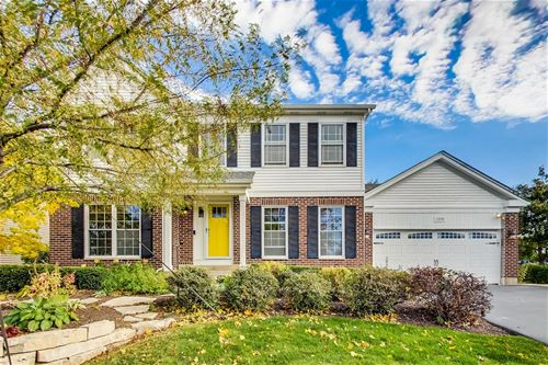 4230 Larkspur, Lake In The Hills, IL 60156