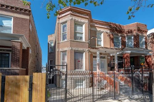 1440 N Avers, Chicago, IL 60651