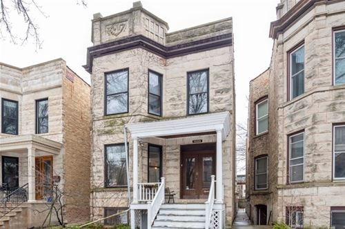 1233 W Newport, Chicago, IL 60657 West Lakeview