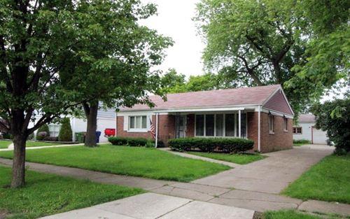 10917 S Komensky, Oak Lawn, IL 60453