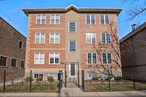 1754 W Wellington Unit 1W, Chicago, IL 60657 Lakeview