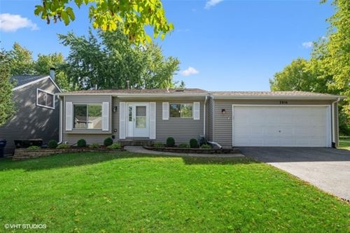 2816 Rolling Meadows, Naperville, IL 60564