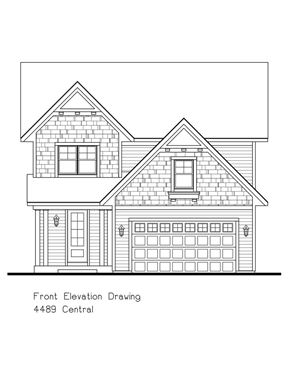 4489 Central, Western Springs, IL 60558