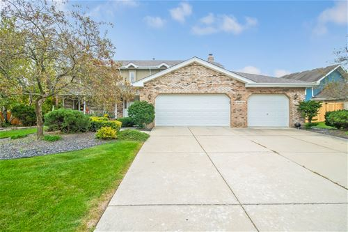 14941 Eagle Ridge, Homer Glen, IL 60491