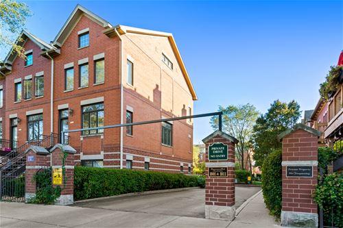 1801 W Winnemac Unit D, Chicago, IL 60640