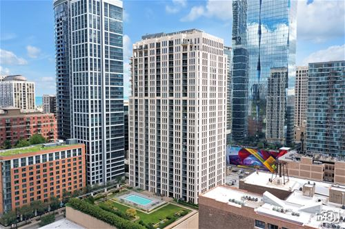 1250 S Michigan Unit 1403, Chicago, IL 60605 South Loop