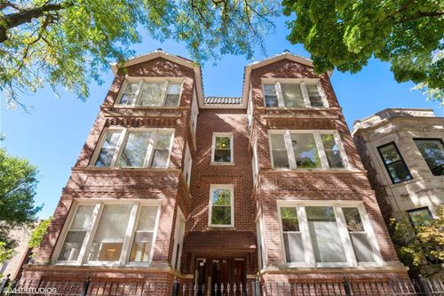 4700 N Campbell Unit 2, Chicago, IL 60625 Ravenswood