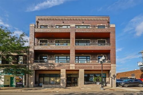 4212 N Lincoln Unit 2S, Chicago, IL 60618 Northcenter