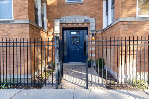 1738 W Foster Unit 1R, Chicago, IL 60640 Andersonville