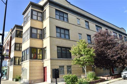 1148 W Columbia Unit 2W, Chicago, IL 60626 Rogers Park