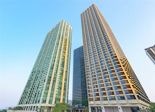 195 N Harbor Unit 2907, Chicago, IL 60601 New Eastside