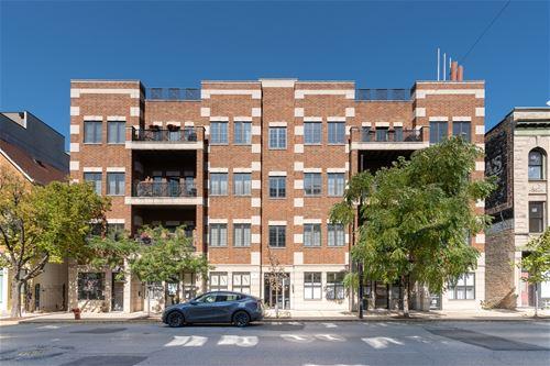 2130 W Belmont Unit 4C, Chicago, IL 60618
