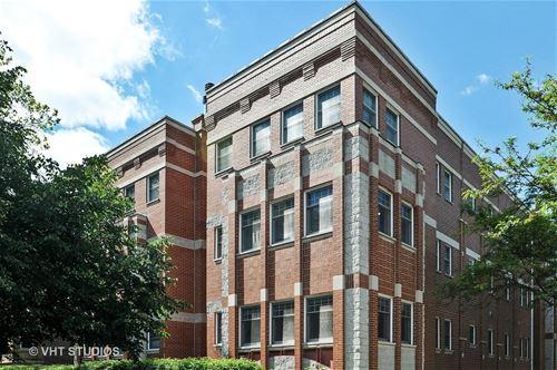 1400 W Byron Unit 2E, Chicago, IL 60613 Lakeview