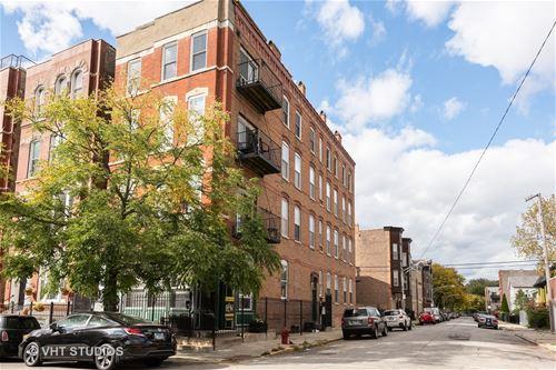 1322 W Huron Unit 4S, Chicago, IL 60642 Noble Square