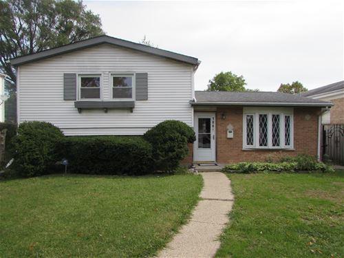 1809 Hovland, Evanston, IL 60201