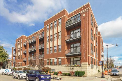 4011 N Francisco Unit 104, Chicago, IL 60618 Irving Park
